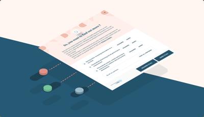 Abbildung der Didomi-Einwilligungsmanagement-Plattform auf Desktop und Handy
