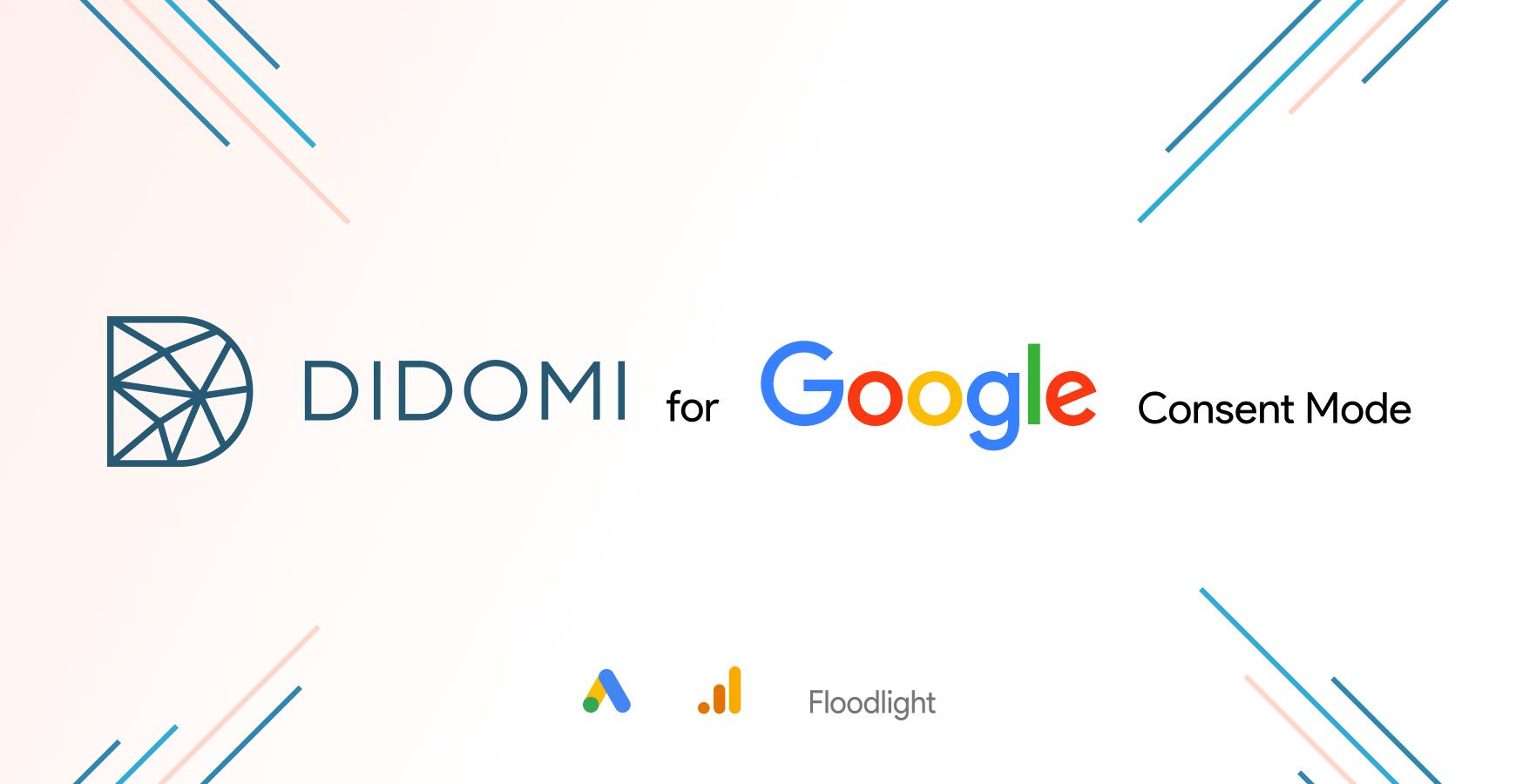 Didomi per Google Consent Mode: misurare le conversioni nel rispetto delle scelte di consenso degli utenti