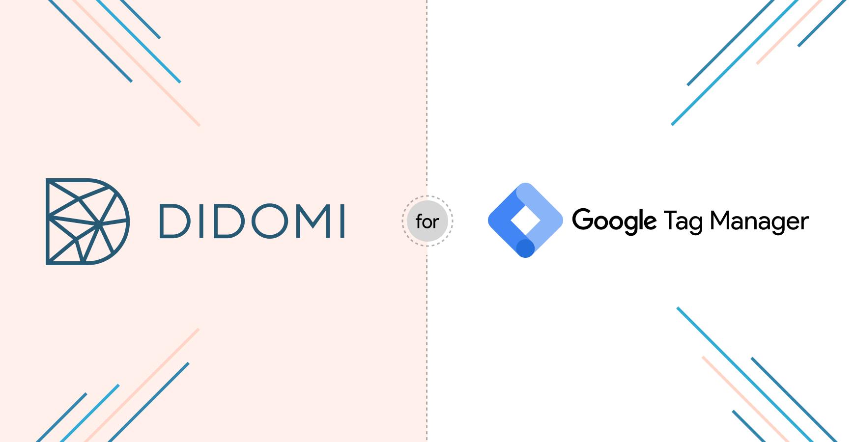 Didomi für Google Tag Manager: zum Data-Driven Business, ohne Datenschutzrechte der Nutzer zu verletzen