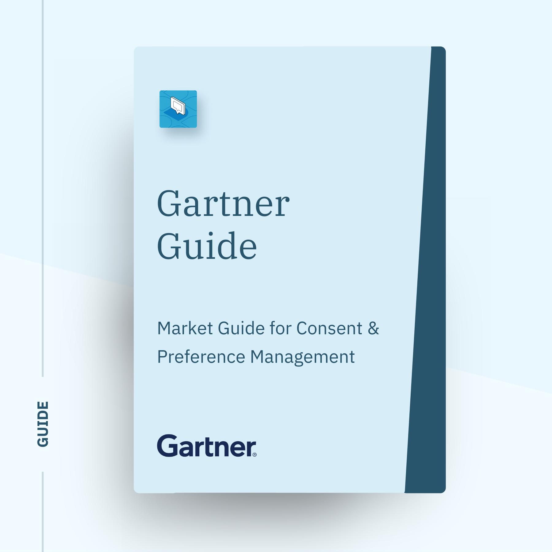 GARTNER - Consent and Preference Management - LP (EN)