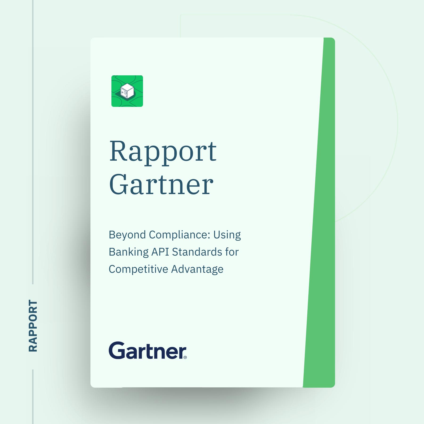 GARTNER - Banking - LP (Big Square) (FR)