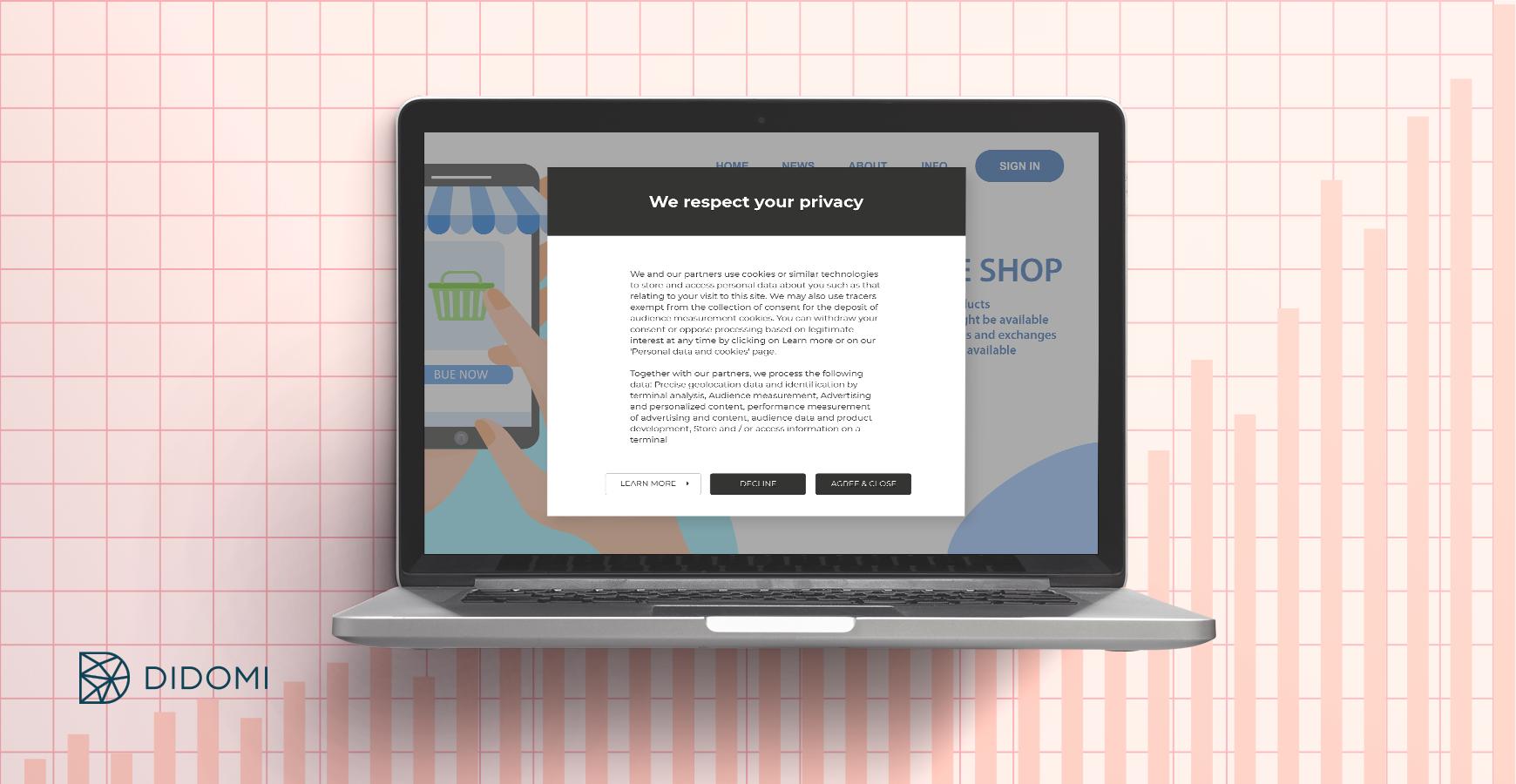 Retail y E-commerce: ¿Cómo aumentar el ROI, mejorando la gestión de las preferencias y el consentimiento de los usuarios?