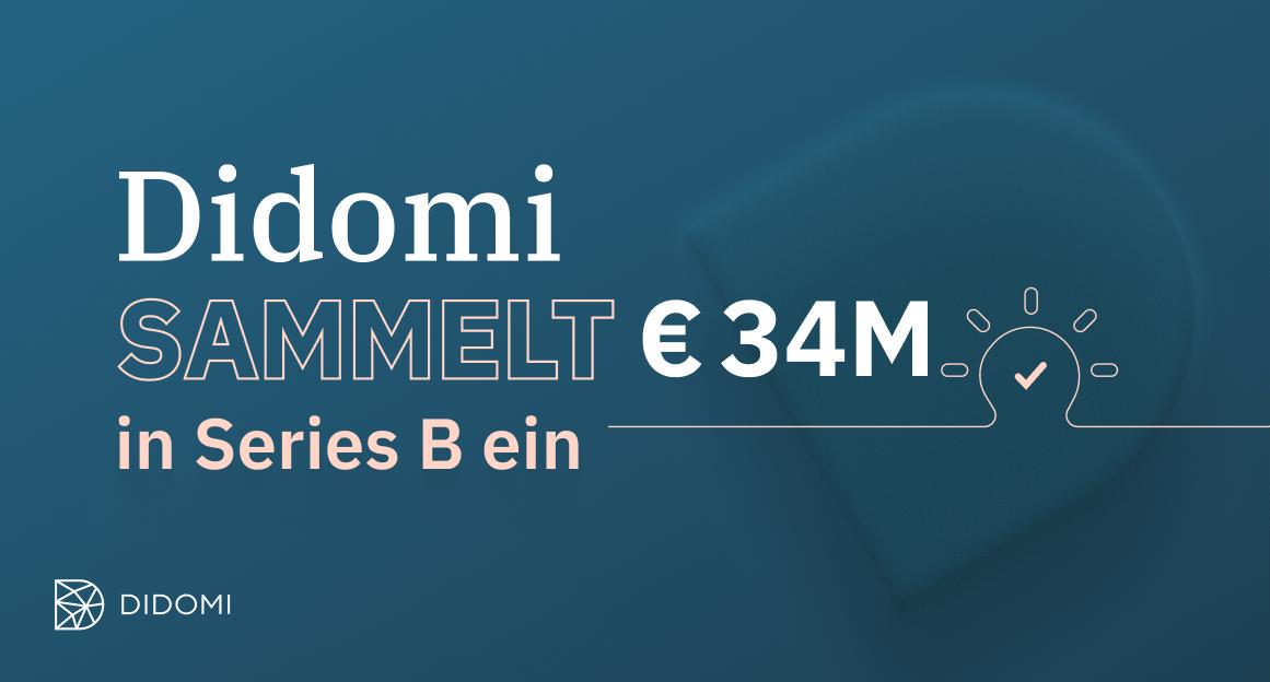 Didomi sammelt 34 Mio. Euro, um in die DACH-Region und Europa sowie in die USA zu expandieren