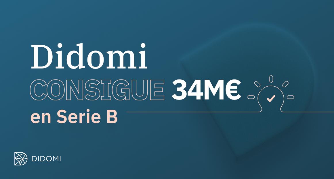 Didomi consigue 34 millones de euros, para convertirse en líder en España y expandirse a Estados Unidos