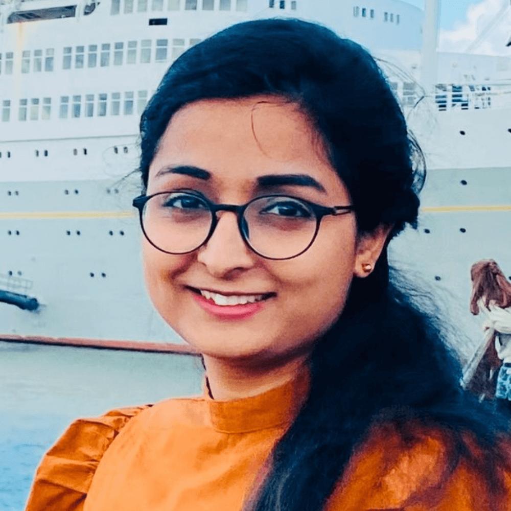 Preksha Kasliwal